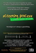 Screening Process (2004) afişi