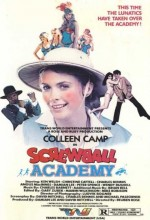 Screwball Academy