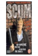 Scum (1979) afişi