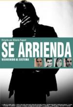 Se Arrienda (2005) afişi