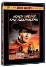 Searchers (1956) afişi