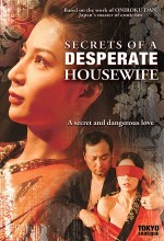Secrets Of A Desperate Housewife (2008) afişi