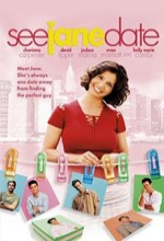 See Jane Date (tv) (2003) afişi