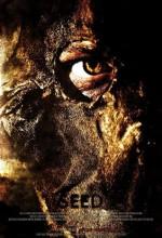 Seed (2006) afişi