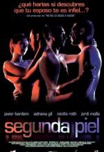 Segunda Piel (1999) afişi