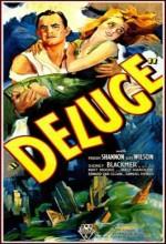 Sel(1) (1933) afişi