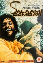 Selam Bombay! (1988) afişi