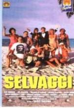 Selvaggi (1995) afişi