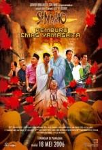 Senario Pemburu Emas Yamashita (2006) afişi