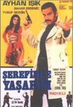 Şerefimle Yaşarım (1971) afişi