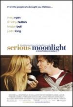 Ay Işığı (2009) afişi