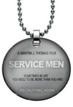 Service Men (2013) afişi