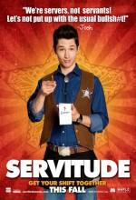 Servitude (2011) afişi