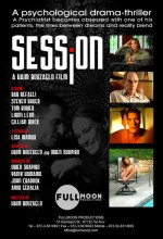 Session (2011) afişi