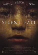 Sessiz Düşüş (1994) afişi