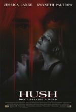 Sessiz Kabus (1998) afişi