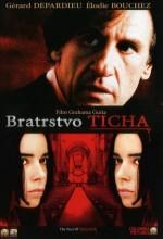 Sessizlik Yemini (2003) afişi