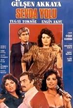 Sevda Yolu (1985) afişi