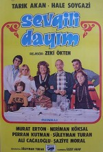 Sevgili Dayım (1978) afişi