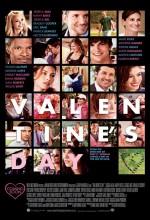 Sevgililer Günü (2010) afişi