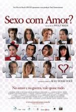 Sexo Com Amor? (2008) afişi