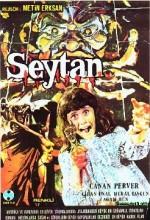 Şeytan (1974) afişi