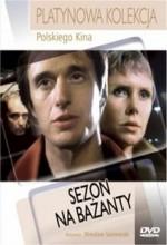 Sezon Na Bazanty (1986) afişi
