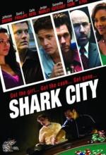 Shark City (2009) afişi