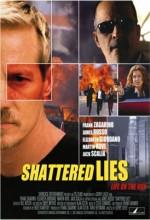 Shattered Lies (2002) afişi