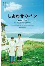 Mutluluk Veren Ekmek (2012) afişi