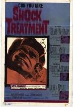 Shock Treatment (ı) (1964) afişi