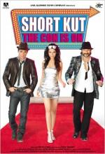 Short Kut - The Con Is On (2009) afişi