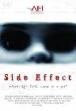 Side Effect (2008) afişi