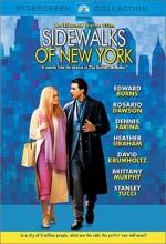 Sidewalks Of New York (ı) (2001) afişi