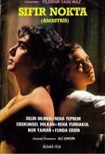 Sıfır Nokta (1987) afişi