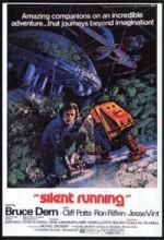 Silent Running (1972) afişi