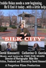 Silk City (2011) afişi