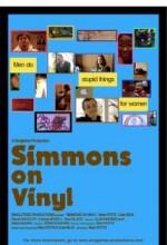 Simmons On Vinyl (2009) afişi