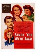 Since You Went Away (1944) afişi