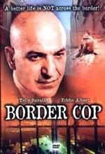 Sınır Polisi (1979) afişi