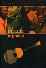 Siyah Orfe