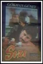 Sızı (1987) afişi