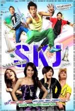 Skj : Seleb Kota Yogya (2010) afişi