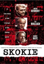 Skokie (1981) afişi