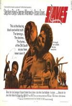 Slaves (1969) afişi