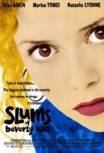 Slums Of Beverly Hills (1998) afişi