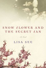 Snow Flower And The Secret Fan (2011) afişi