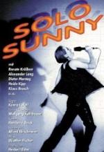 Solo Sunny (1980) afişi