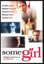 Some Girl (1998) afişi