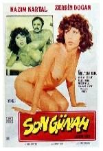 Son Günah(ı) (1979) afişi